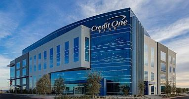 Credit One Bank headquarters, Las Vegas, Nevada